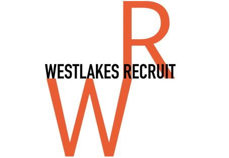 Westlakes Recruit logo